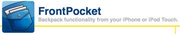 Frontpocket